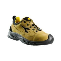Zapatos de seguridad Diadora GEMINI II LOW S1P SRC beige