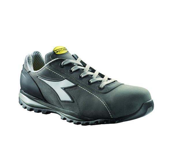 Zapatillas deportivas de seguridad diadora glove ii s3 hro for Zapatillas de seguridad