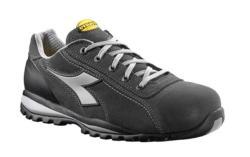 Zapatillas de seguridad Diadora GLOVE II S1P HRO gris sombra