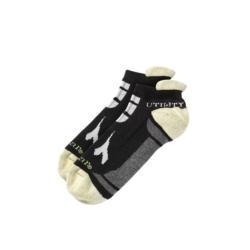 Calcetines técnicos de verano Diadora Ghost de Kevlar con tejido Coolmax