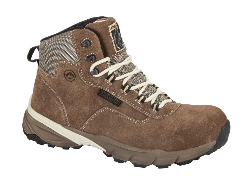 ventas calientes estilo limitado 100% originales Botas de trecking para la montaña deportivas y comodas J ...