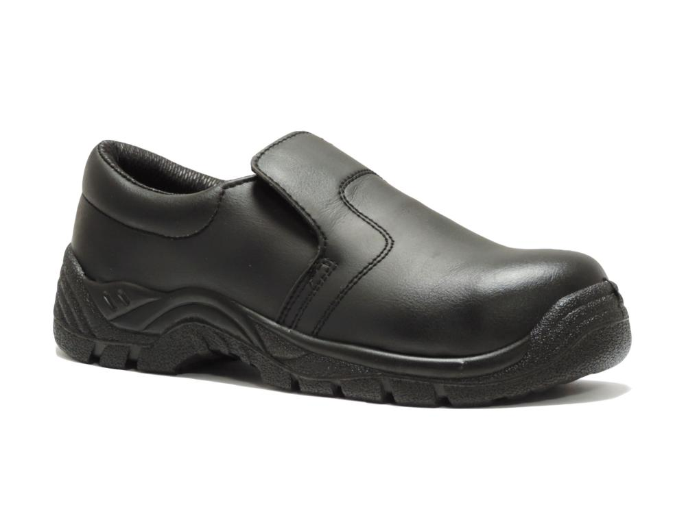 Zapatos de seguridad para cocina g stone chikote s2 src for Zapatos de cocina