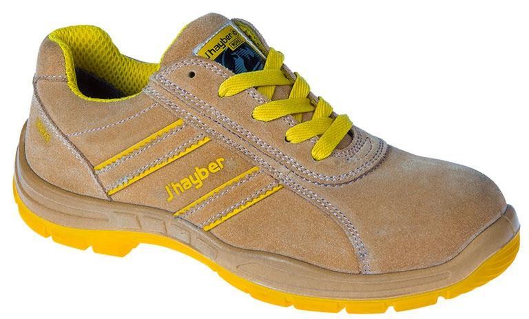 Zapatillas comodas para trabajar j 39 hayber goal 2 0 s1p src - Zapatillas de trabajo ...