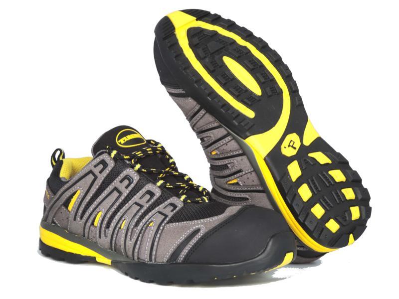 Zapatillas seguridad trekking helio s1p - Botas de seguridad madrid ...