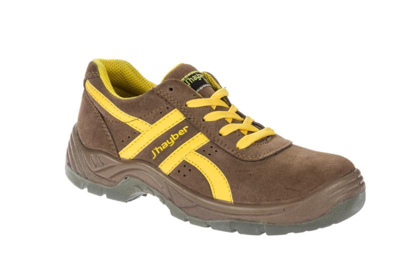 Zapatillas de seguridad deportivas economicas j 39 hayber for Zapatillas de seguridad