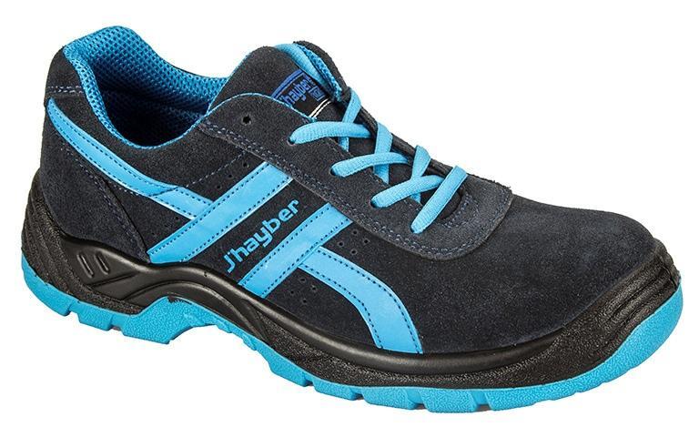 Zapatillas de seguridad baratas j 39 hayber indiana s1p src for Zapatillas de seguridad baratas