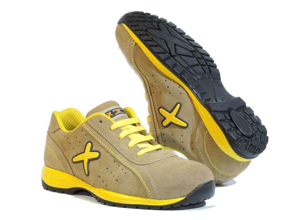 Zapatos seguridad missano s1p - Calzados de seguridad ...