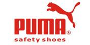 Zapatillas Puma de seguridad