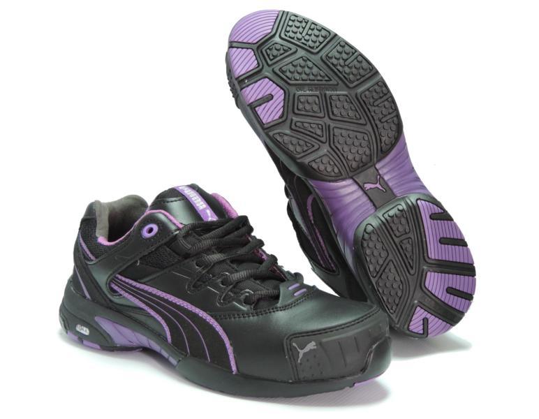calzado seguridad puma