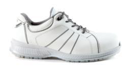 Zapatos de seguridad BLANCOS Giasco STOCKHOLM S2 ESD SRC