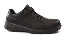 Zapatos de seguridad NEGROS Giasco VILNIUS S3 ESD SRC