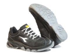 Zapatillas de seguridad Diadora DIABLO S3 SRC CI negro