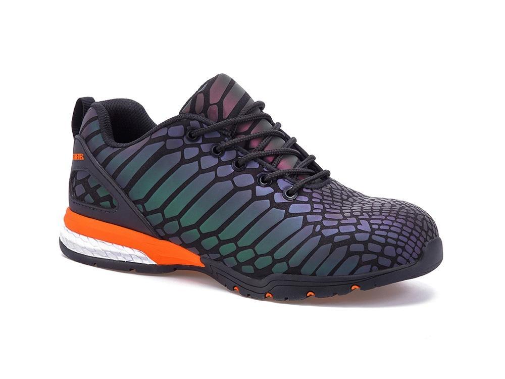 Zapatillas de seguridad paredes camaleon s3 for Paredes zapatos
