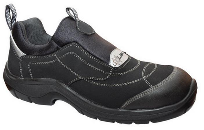 en venta 07bbe 3bf23 Calzado de Seguridad sin Cordones FLEXILE S1+P SRC