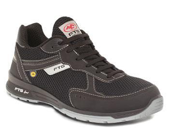 unisex JUDO SRC calzado FTG de seguridad ESD IwxqER