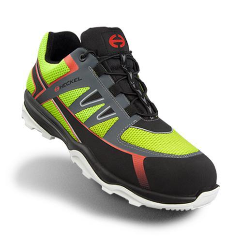 Zapatillas seguridad heckel run r 110 low s1p src for Zapatillas de seguridad
