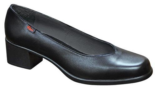 Salón Zapatos Para Zapatos Comodos Salón Trabajar Yb6f7yg
