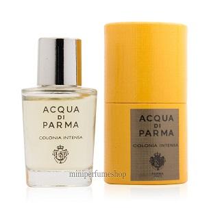 mini perfume colonia intensa