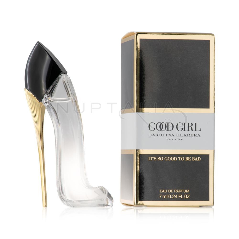 miniaturas de perfumes de zapatito de carolina herrera comprar
