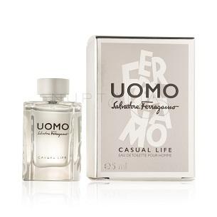 miniatura perfume hombre ferragamo