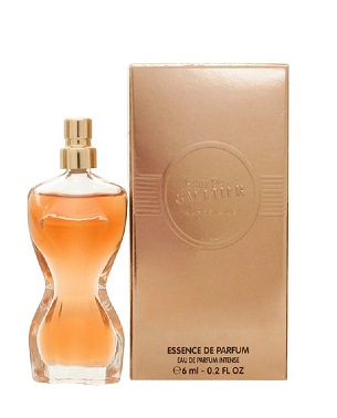 mini parfum Gaultier essence