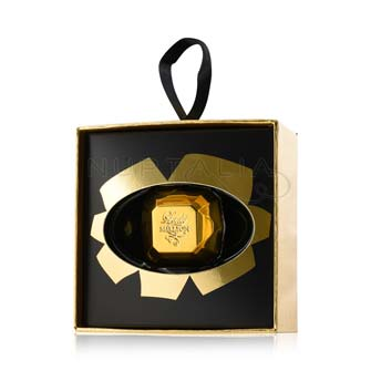 miniature parfum lady million cadeaux invites dragees
