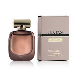 mini perfume Nina Ricci l'Extase regalos invitados boda