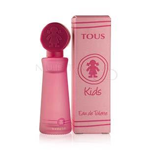 mini colonia Tous kids perfumes para niñas detalles comunion recordatorios primera comunion