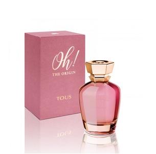 colonia tous oh miniaturas perfume detalles de boda originales