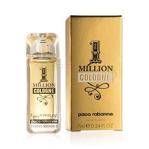 detalle de boda hombre original 1 million regalitos invitados boda perfumes miniatura
