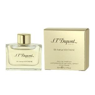 st dupont mini parfum detalles boda originales