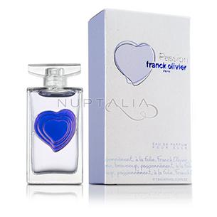 Miniatura Passion Frank Olivier Miniaturas perfumes miniperfumes detalles boda bautizo comunion