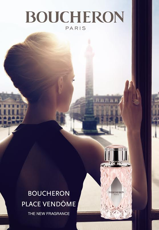 Place Vendome mini perfume edt