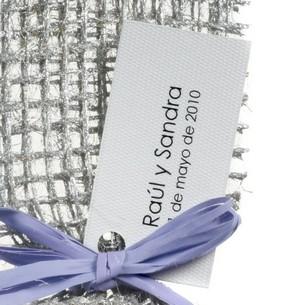 24 tarjetas letra moderna recordatorios boda comunión personalizados