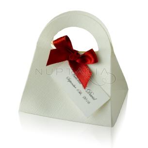 Caja bolsa shopping bag detalle original de boda obsequios invitados cajitas envoltorios regalitos baratos