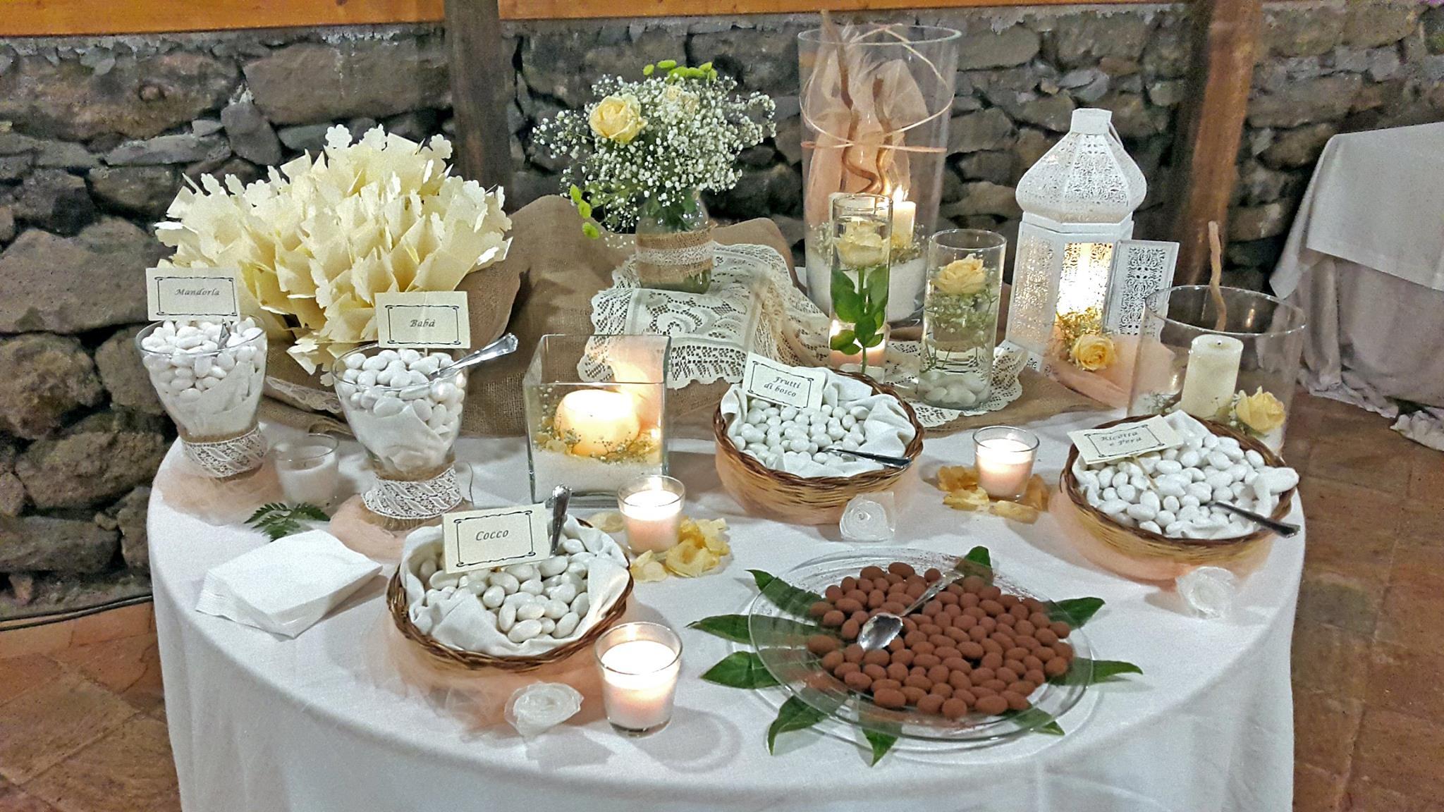Confetti cioccolata bianchi 1 kg - Confettata matrimonio a casa ...