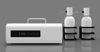 Fragrance Nebulizer Nebucent3000 - Item1