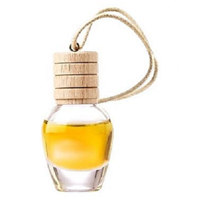 Parfum Minibouteille Citron