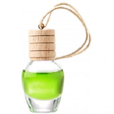 Parfum Minibouteille Pomme