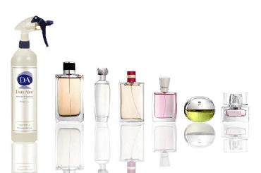 Ambientadores de Perfumes