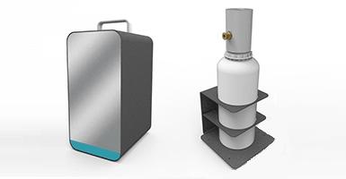Diffuseur parfums nebuliseur Nebucent900 - Article3