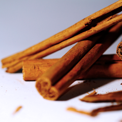Essential Oil Cinnamon