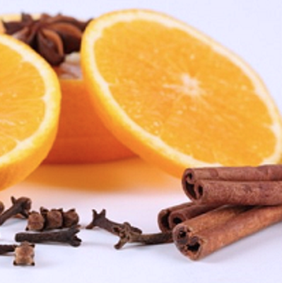 Aceite Esencial Canela Naranja