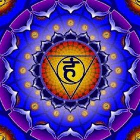 Wax Melts Chakras Vishuddha