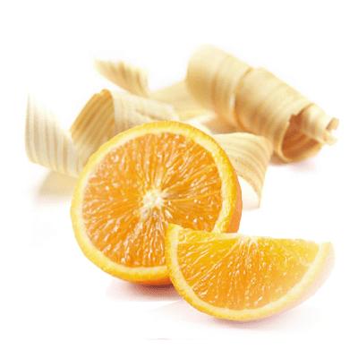 Ambientador Spray Naranja Cedro