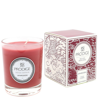 Scented Candle Aphrodisia
