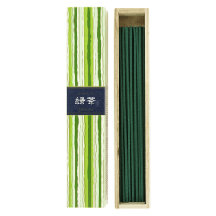 green tea incense Centhylon