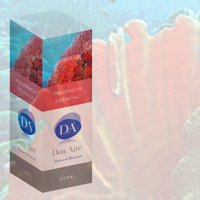 Aceite Esencial Higo Coral