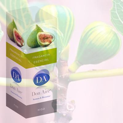 Aceite Esencial Higo Verdal