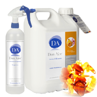 Ambientador Spray Ámbar Birmania 5 l
